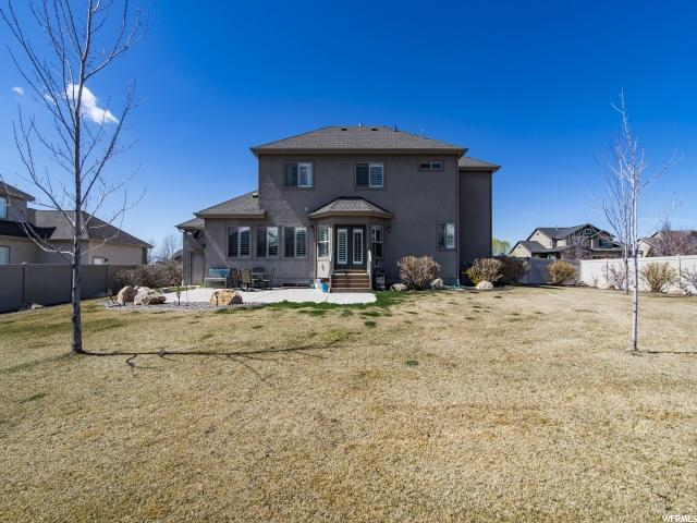 238 N SWIFT CREEK DR Layton, UT 84041 - MLS #: 1514614
