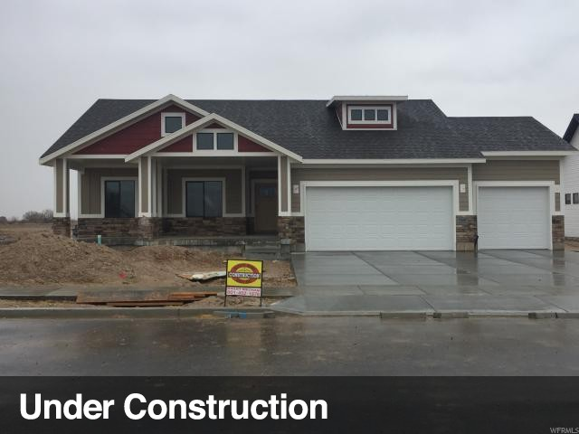 3109 N 3350 Plain City, UT 84404 - MLS #: 1514654