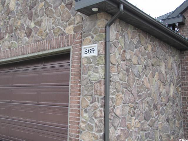869 E 3575 North Ogden, UT 84414 - MLS #: 1514686
