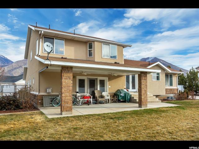 130 E 1400 Mapleton, UT 84664 - MLS #: 1514700