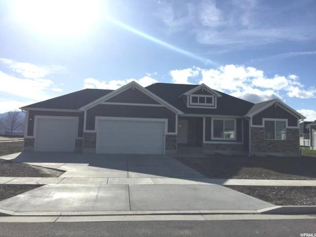 Single Family للـ Sale في 117 N 430 E 117 N 430 E Millville, Utah 84326 United States