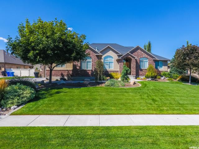 12562 S MOONLITE HILL CT, Herriman UT 84096