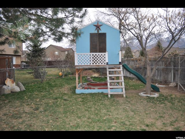 979 E DRY GULCH CIR Sandy, UT 84094 - MLS #: 1514801