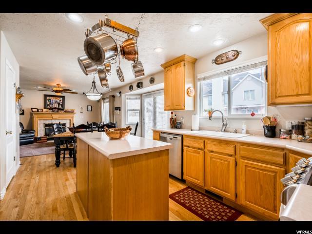 1412 N 1000 American Fork, UT 84003 - MLS #: 1514823