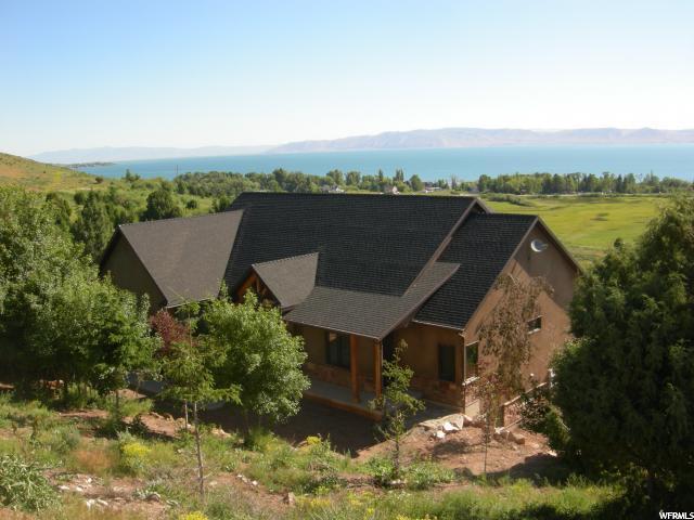 Single Family للـ Sale في 1748 N RENDEZVOUS RUN 1748 N RENDEZVOUS RUN Unit: E1 Garden City, Utah 84028 United States