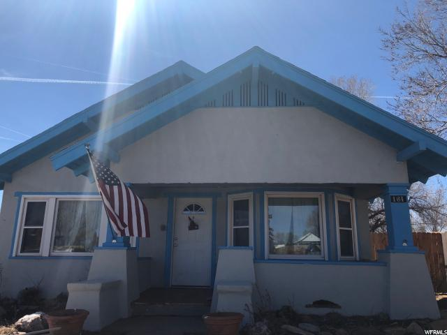 164 E 200 Monticello, UT 84535 - MLS #: 1514879