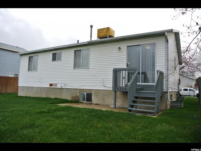 6511 S 4015 Taylorsville, UT 84129 - MLS #: 1514957