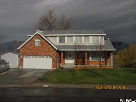 110 N LAKEVIEW, Stansbury Park UT 84074