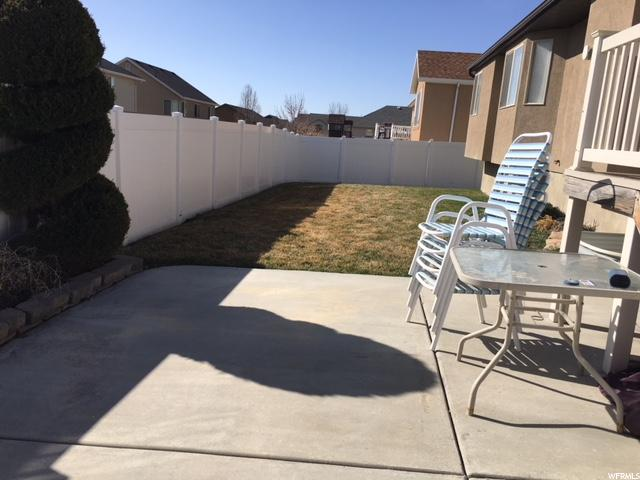 7099 S MANTOVA WAY West Jordan, UT 84084 - MLS #: 1514999
