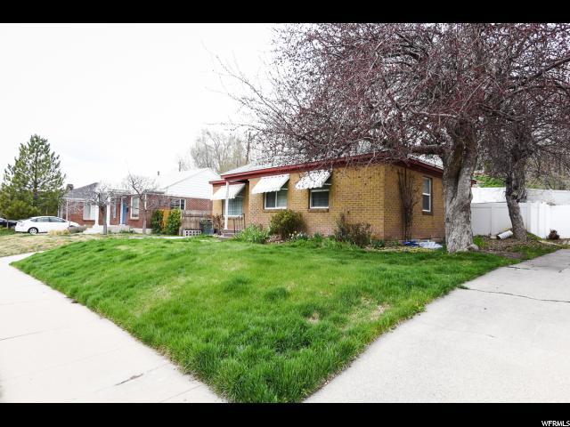 1545 E GLEN ARBOR ST Salt Lake City, UT 84105 - MLS #: 1515062