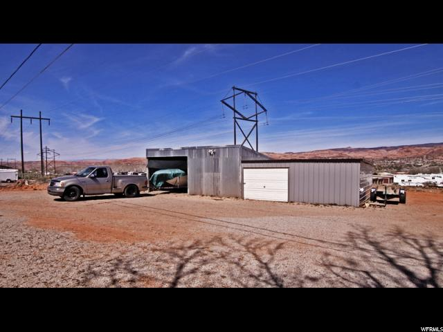 3215 S ROBERTS DR Moab, UT 84532 - MLS #: 1515080