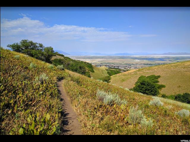 223 E PACE LN North Salt Lake, UT 84054 - MLS #: 1515111