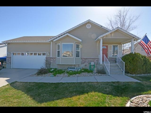6933 S OQUIRRH RIDGE RD, West Jordan UT 84081