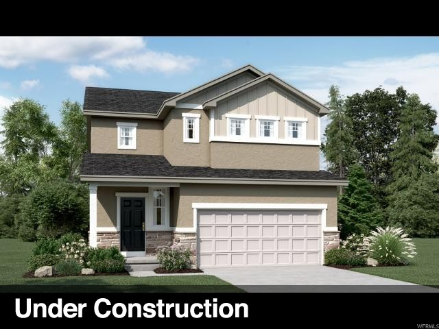 3447 W SAWA CT Unit 121 Herriman, UT 84096 - MLS #: 1515147