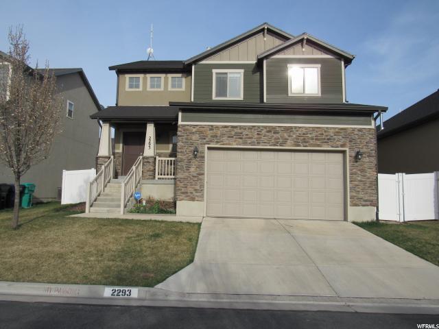 Один семья для того Продажа на 2293 S 2010 W 2293 S 2010 W Woods Cross, Юта 84087 Соединенные Штаты
