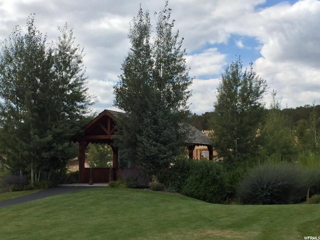 660 S COUNTRY COTTAGE RD Heber City, UT 84032 - MLS #: 1515225