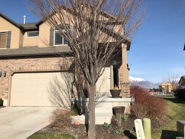 1652 N BLACKHAWK DR Saratoga Springs, UT 84045 - MLS #: 1515240