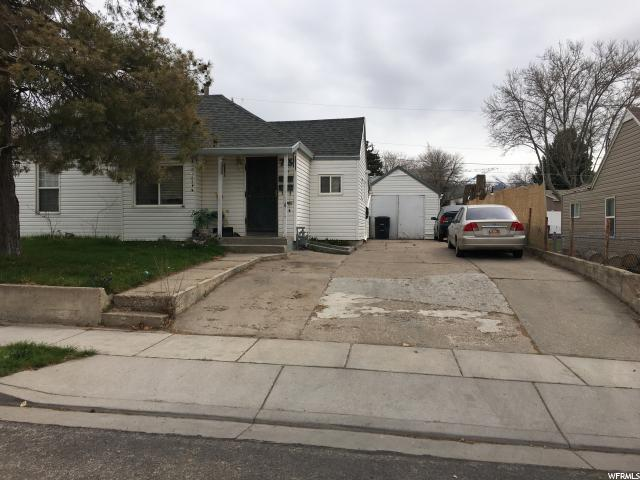 73 S 450 Clearfield, UT 84015 - MLS #: 1515241