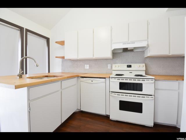 3664 E SUMMER HILL DR Unit 12 Cottonwood Heights, UT 84121 - MLS #: 1515302