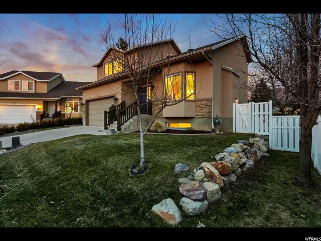3523 S PENNEY CV Salt Lake City, UT 84115 - MLS #: 1515306