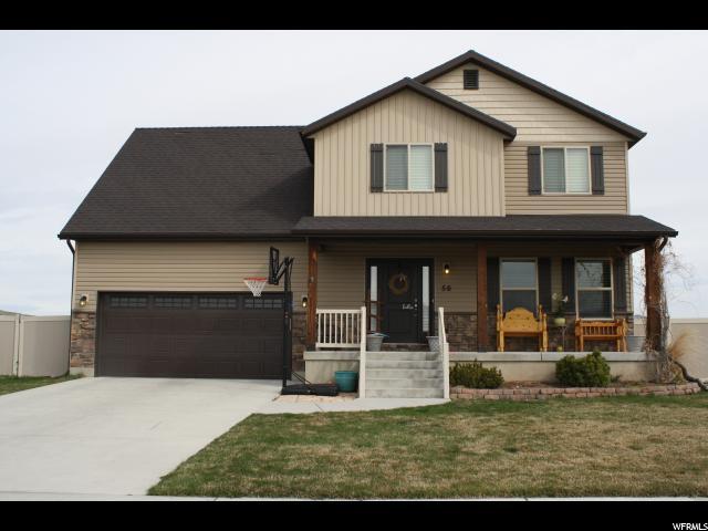 Single Family for Sale at 56 W CEDAR Lane 56 W CEDAR Lane Franklin, Idaho 83237 United States