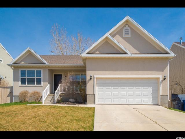 99 N ARCHMORE ST, Saratoga Springs UT 84043