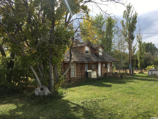 5518 E INDEPENDENCE RD Fort Duchesne, UT 84026 - MLS #: 1515375
