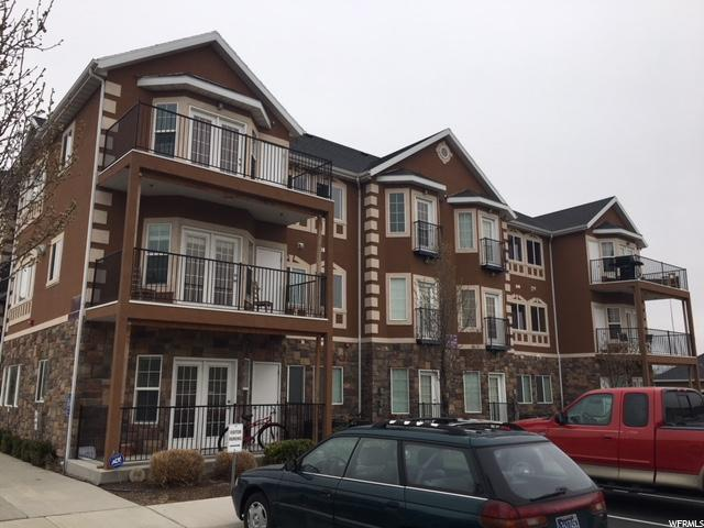 Condominium for Sale at 114 E BELLA MONTE Drive 114 E BELLA MONTE Drive Unit: 10 Draper, Utah 84020 United States