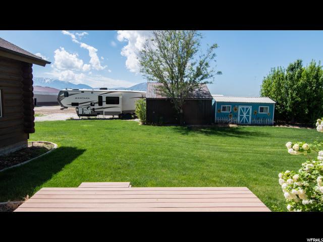 3495 W 6050 Spanish Fork, UT 84660 - MLS #: 1515433
