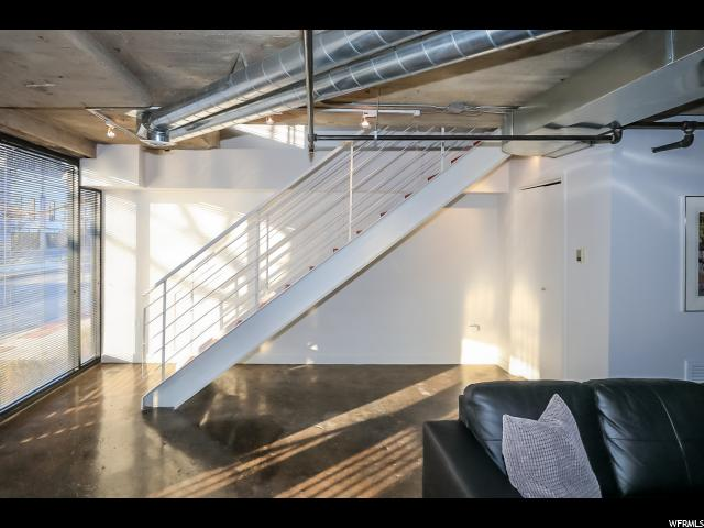 380 W 200 Unit 105 Salt Lake City, UT 84101 - MLS #: 1515469