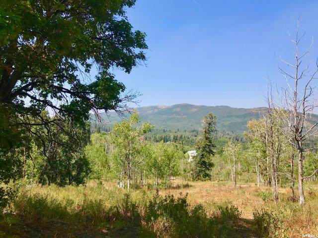 2292 FOREST MEADOW ROAD RD Wanship, UT 84017 - MLS #: 1515559