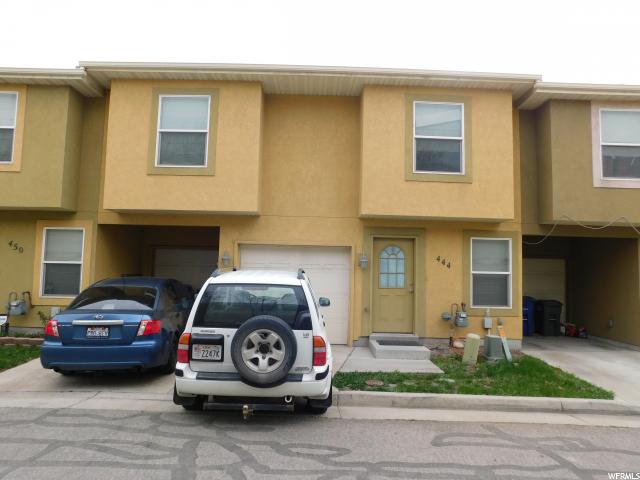 444 N HODGES LN Unit 11 Salt Lake City, UT 84116 - MLS #: 1515590