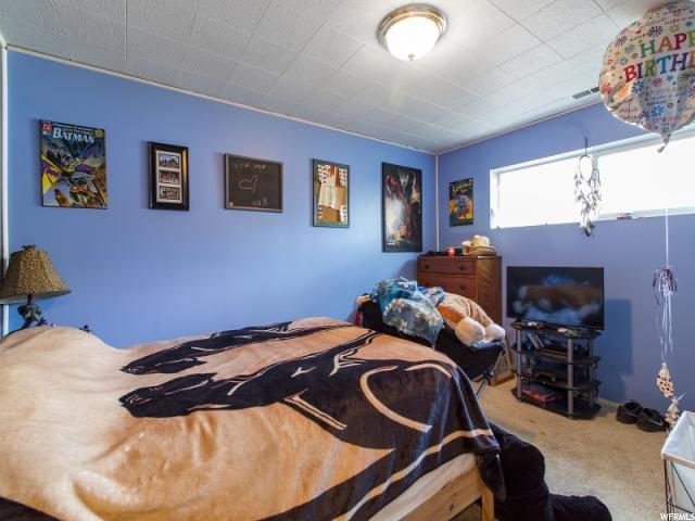 4003 S LAS FLORES ST West Valley City, UT 84119 - MLS #: 1515623