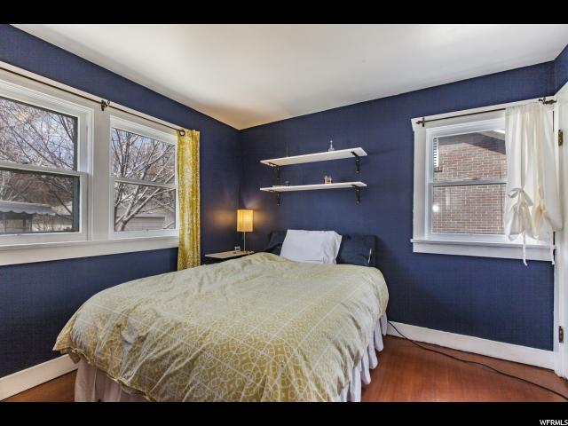 2646 S BEVERLY ST Salt Lake City, UT 84106 - MLS #: 1515698