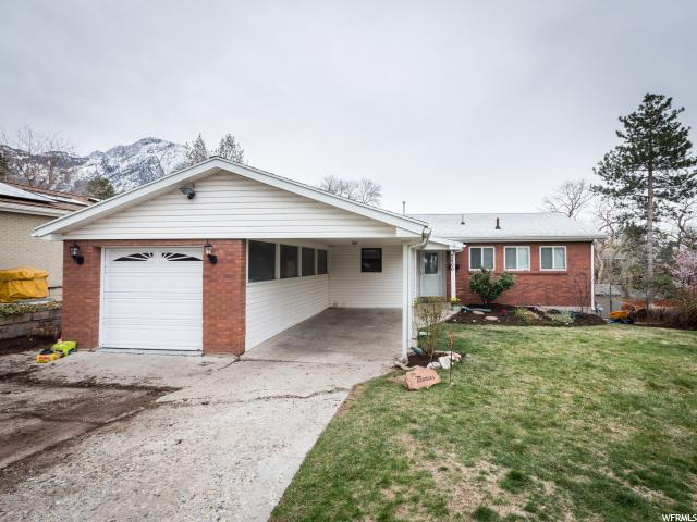 2800 E 4135 Holladay, UT 84124 - MLS #: 1515731
