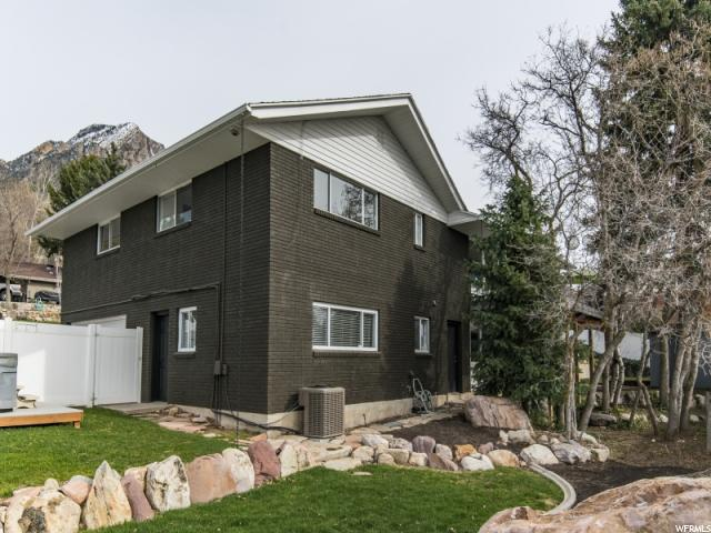 4672 S WALLACE LN. Holladay, UT 84117 - MLS #: 1515751