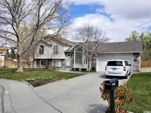 8251 S 1850 West Jordan, UT 84088 - MLS #: 1515755