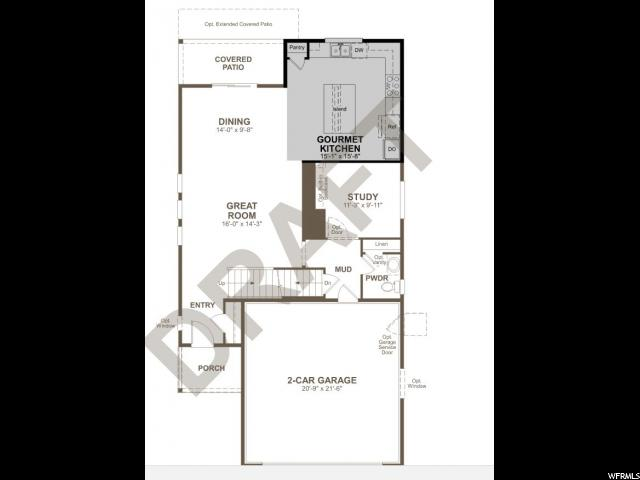 15051 S RONALDO LN Unit 164 Herriman, UT 84096 - MLS #: 1515767