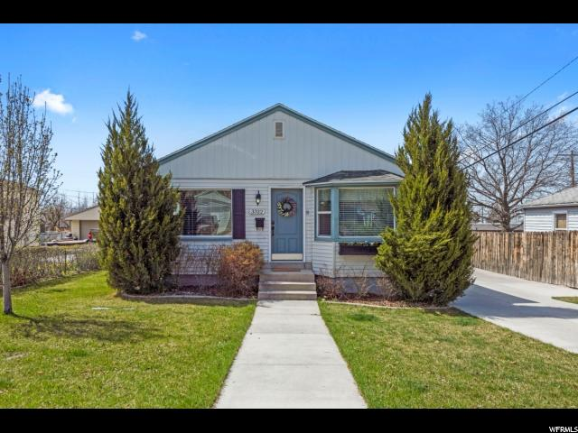 3322 S 3040 E, Salt Lake City UT 84109