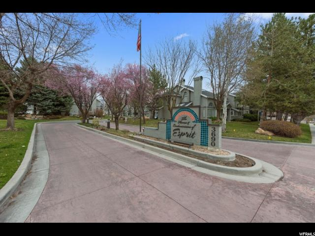 1322 E INTEGRA CT Millcreek, UT 84106 - MLS #: 1515786