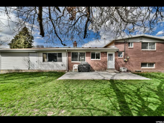1246 E HYLAND LAKE DR Salt Lake City, UT 84121 - MLS #: 1515793