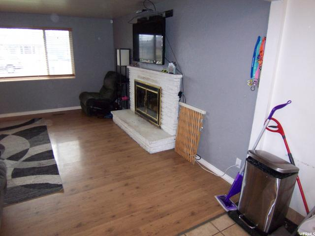 3301 W VALLEY HOME AVE West Valley City, UT 84119 - MLS #: 1515802