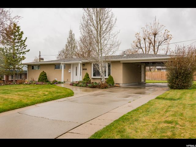 2081 E TERRA LINDA, Holladay UT 84124