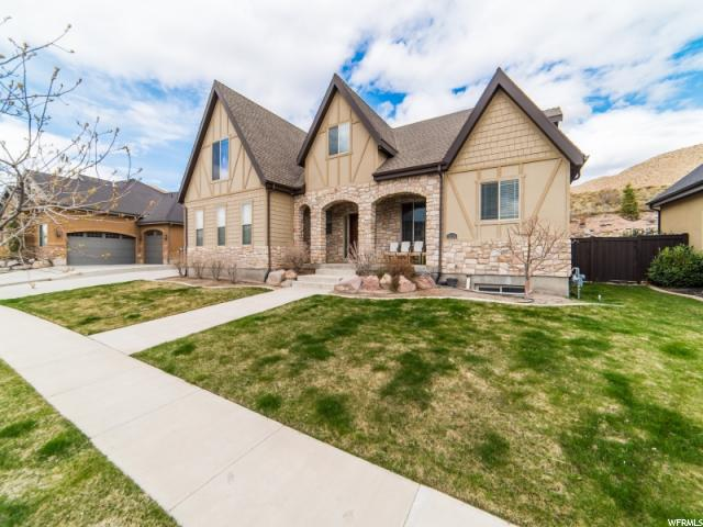 5224 N EAGLES VIEW DR, Lehi UT 84043