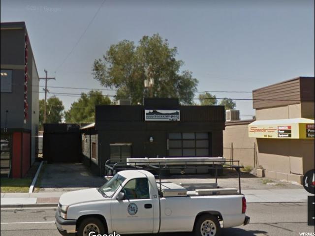 Commercial للـ Rent في 15-24-227-005, 175 W 2100 S 175 W 2100 S South Salt Lake, Utah 84115 United States