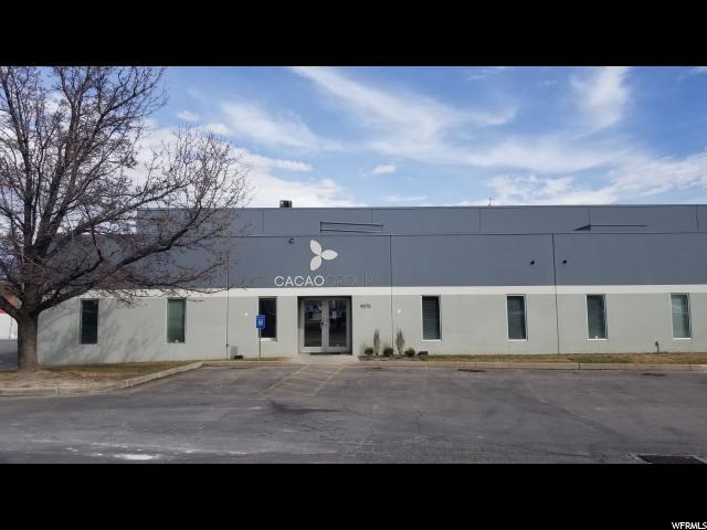 Commercial للـ Rent في 27-01-326-030, 9075 S SANDY PKWY 9075 S SANDY PKWY Sandy, Utah 84070 United States