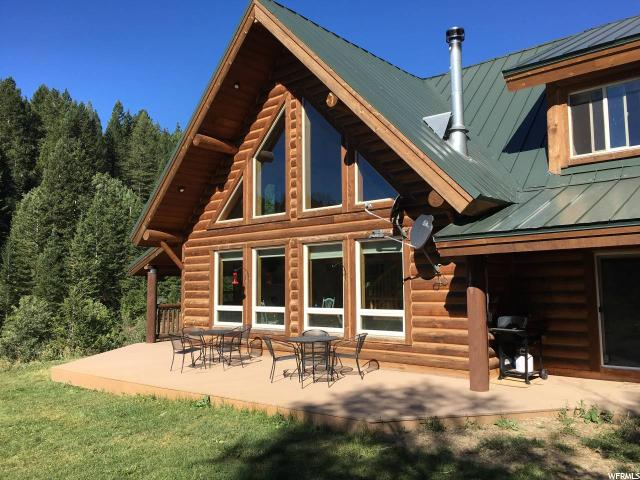 3386 TRAIL CANYON RD, Soda Springs ID 83276