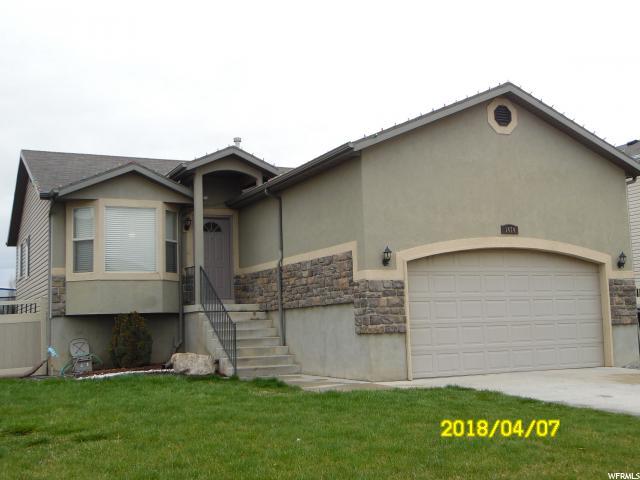 Один семья для того Продажа на 1474 W 2060 S 1474 W 2060 S Woods Cross, Юта 84087 Соединенные Штаты