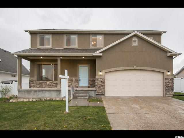 1812 E SUNRISE DR, Eagle Mountain UT 84005