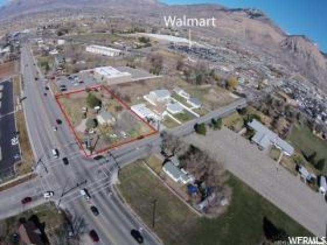 أراضي للـ Sale في 120 E 400 N 120 E 400 N Harrisville, Utah 84404 United States